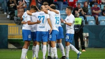 «Сочи» стремится к выходу в еврокубки по итогам сезона
