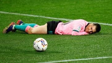 «Сантос» отрицает, что Месси побил рекорд Пеле по голам за один клуб