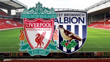 «Ливерпуль» – «Вест Бромвич». 27.12.2020. Где смотреть онлайн трансляцию матча