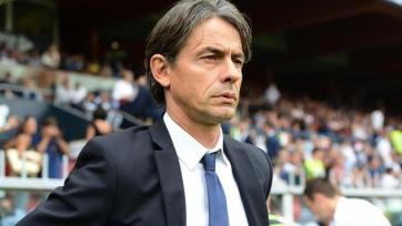 Индзаги: «Милан» способен бороться за скудетто до конца»