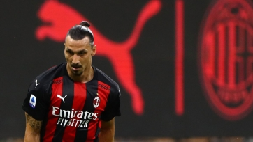 В «Милане» рассказали о переговорах с Ибрагимовичем по новому контракту