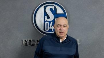 В «Шальке» представлен новый наставник команды