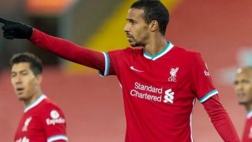 «Ливерпуль» после матча с «Вест Бромвичем» рискует потерять Матипа