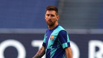 Месси не покинет «Барселону» до конца сезона