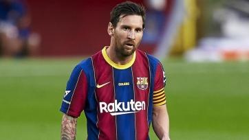 Месси хочет работать в «Барселоне» после завершения карьеры