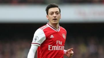 Sky Sports: «Ювентус» передумал подписывать Озила