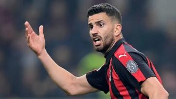 Мусаккио не намерен зимой покидать «Милан»