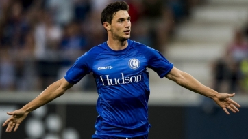 «Рома» хочет подписать форварда сборной Украины Яремчука