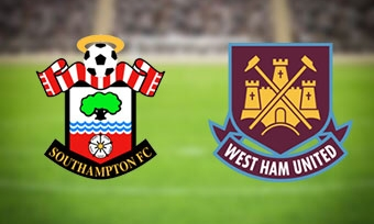 «Саутгемптон» – «Вест Хэм». 29.12.2020. Где смотреть онлайн трансляцию матча