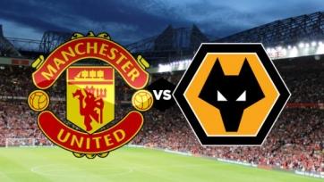 «Манчестер Юнайтед» – «Вулверхэмптон». 29.12.2020. Где смотреть онлайн трансляцию матча
