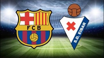 «Барселона» – «Эйбар». 29.12.2020. Где смотреть онлайн трансляцию матча