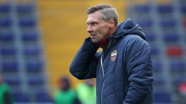 Овчинников попрощался с ЦСКА