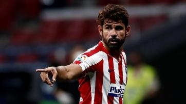 Диего Коста может вернуться в Лондон