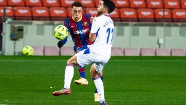 «Барселона» - «Эйбар» - 1:1. Обзор матча и видео голов