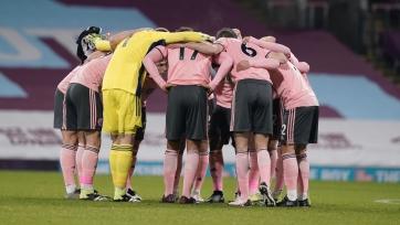 «Шеффилд Юнайтед» повторил антирекорд чемпионата Англии