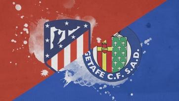 «Атлетико» – «Хетафе». 30.12.2020. Где смотреть онлайн трансляцию матча