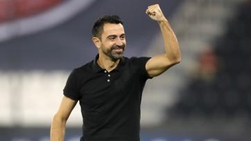 Кандидат в президенты «Барселоны»: «Если у Кумана не получится, Хави станет тренером»