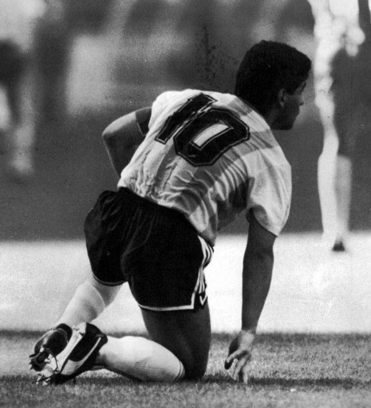 Диего Марадона: нерассказанные истории от тех, кто его знал