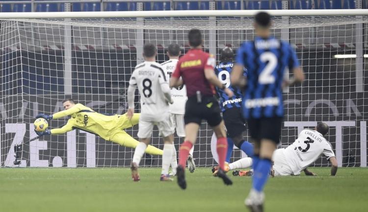 «Интер» – «Ювентус» – 2:0. Обзор матча и видео голов