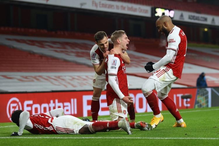«Арсенал» – «Ньюкасл» – 3:0. Обзор матча и видео голов
