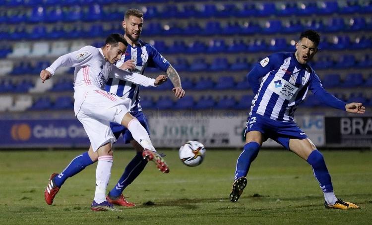 «Алькояно» - «Реал» - 2:1 доп. вр. Обзор матча и видео голов