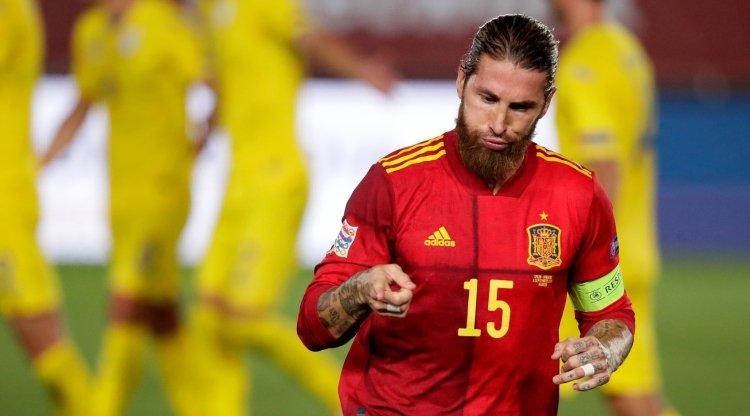 Топ-7 европейских футболистов по числу матчей за свою сборную
