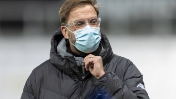 Клопп призывает продолжать сезон Премьер-лиги