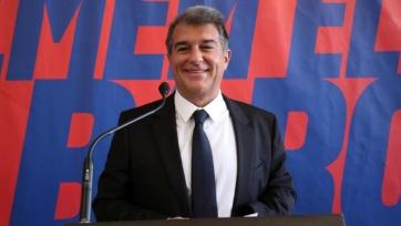 Лапорта: «За время моего президентства в «Барсе» «Реал» ни разу не выиграл ЛЧ»