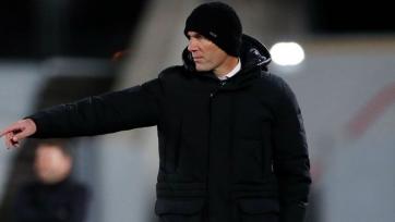 Зидан назвал особенность, позволившую «Реалу» обыграть «Сельту»