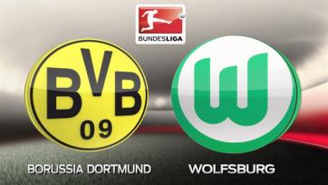 «Боруссия» Дортмунд – «Вольфсбург». 03.01.2021. Где смотреть онлайн трансляцию матча