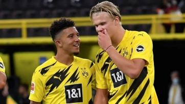 «Манчестер Юнайтед» определился с выбором между Холандом и Санчо