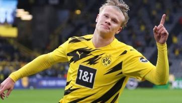 Тренер «Боруссии» Дортмунд: «Должны попросить Холанда притормозить»