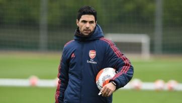 Артета назвал главный трансфер «Арсенала» при нем
