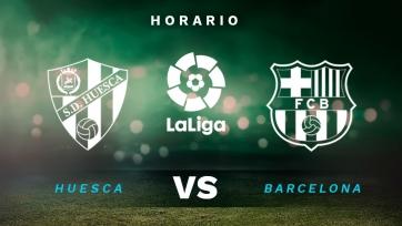 «Уэска» – «Барселона». 03.01.2021. Где смотреть онлайн трансляцию матча