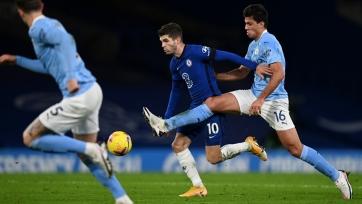 «Челси» - «Манчестер Сити» - 1:3. Обзор матча и видео голов