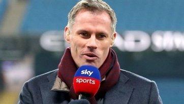 Каррагер: «Не вижу «Ливерпуль» победителем АПЛ, если они не подпишут центрального защитника»