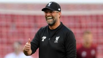 Клопп обеспокоен низкой результативностью «Ливерпуля»