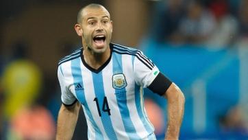Маскерано получил должность в структуре Ассоциации футбола Аргентины