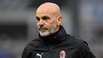 Пиоли: «Игра с «Ювентусом» не будет решающей в сезоне для «Милана»
