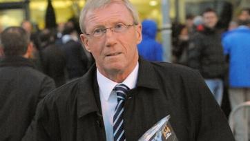 Скончался экс-игрок сборной Англии и «Манчестер Сити»