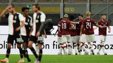 Матч «Милан» - «Ювентус» находится под угрозой срыва