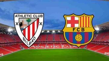 «Атлетик» – «Барселона». 06.01.2021. Где смотреть онлайн трансляцию матча