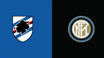 «Сампдория» – «Интер». 06.01.2021. Где смотреть онлайн трансляцию матча