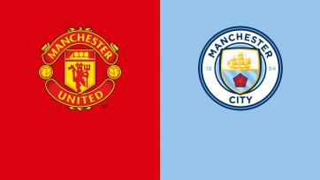 «Манчестер Юнайтед» – «Манчестер Сити». 06.01.2021. Где смотреть онлайн трансляцию матча