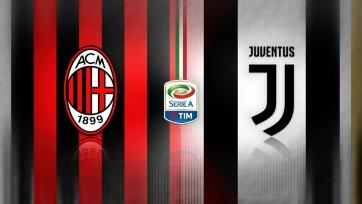 «Милан» – «Ювентус». 06.01.2021. Где смотреть онлайн трансляцию матча