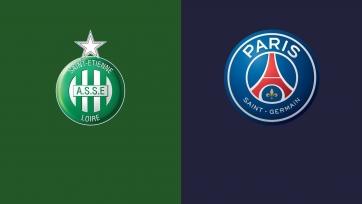 «Сент-Этьен» – «ПСЖ». 06.01.2021. Где смотреть онлайн трансляцию матча