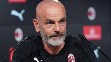 Пиоли: «Милану» полезно пережить поражение»