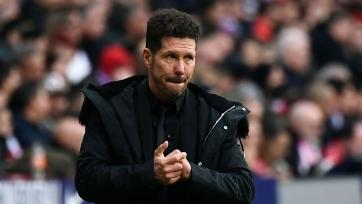 В Аргентине хотят назначить Симеоне тренером сборной