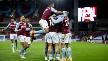 «Астон Вилла» сыграет с «Ливерпулем» в Кубке Англии молодежным составом