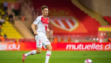 Фолланд: «Головин – ключевой игрок Монако»